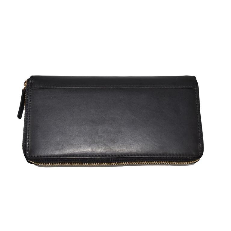 Dámska čierna peňaženka BEVER 09250b55125