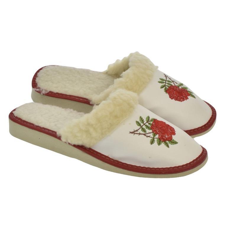 65c63b1f8861 Dámske papuče NATÁLIA
