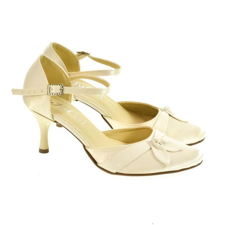 Dámske béžové sandále MANOW e929d2a14ee