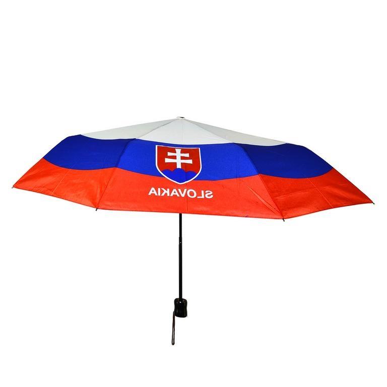 DÁMSKY PÁNSKY SKLADACÍ DÁŽDNIK SLOVENSKO - SK00421  8adb0c20bbe