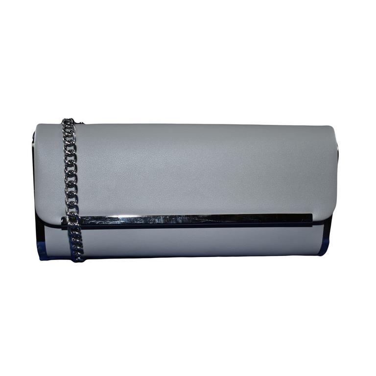 Dámska sivá kabelka MADEIRA 6c0e2d8019c