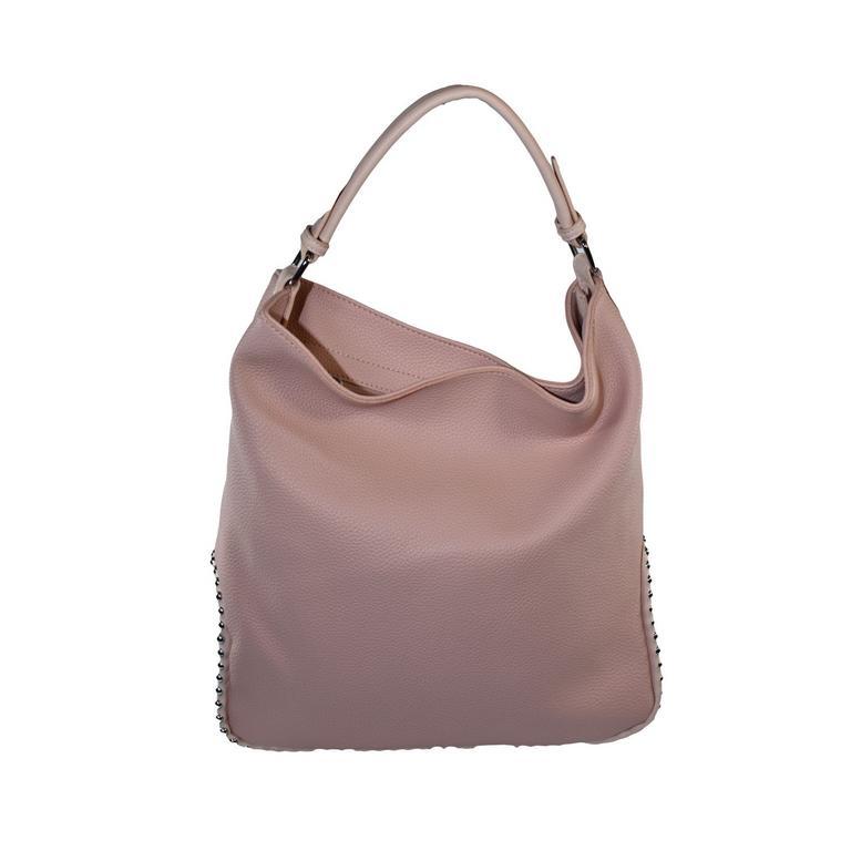 Dámska ružová kabelka VANTA 2df7532281c