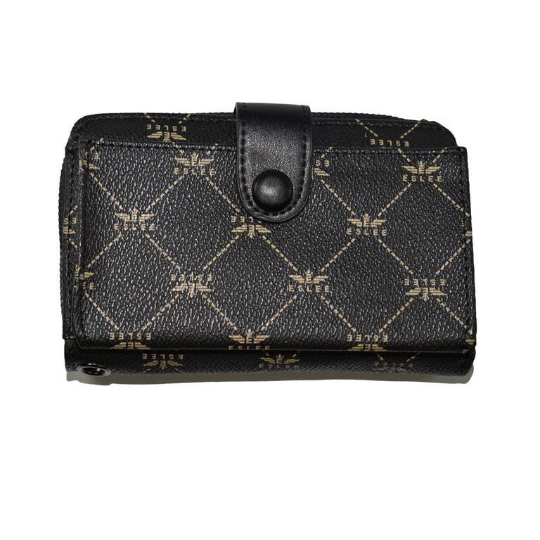 Dámska čierna peňaženka ZIA a45ce63d46f