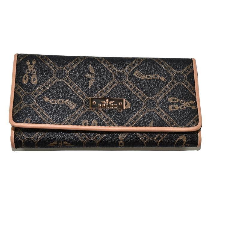 Dámska čierna peňaženka HARA a924105b073