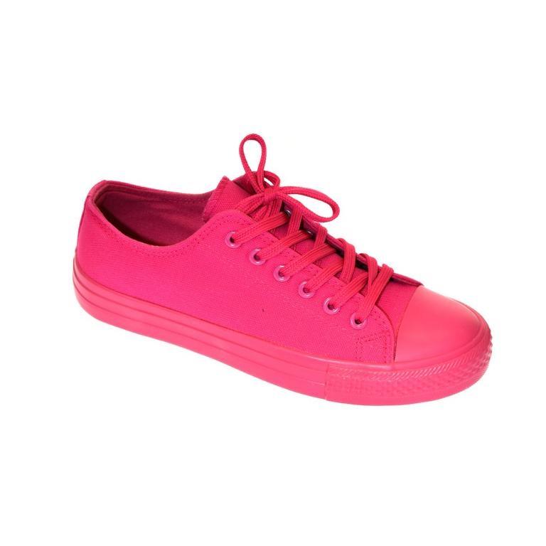 1202d57b5ab4 Dámske ružové tenisky REINA