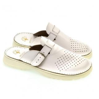 b35b5f3c0e5a2 Pánske sivé zateplené papuče MINRO | Johnc.sk