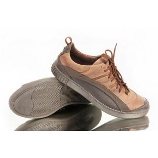5a55c9292fc7 Pánske svetlohnedé topánky ELIAS