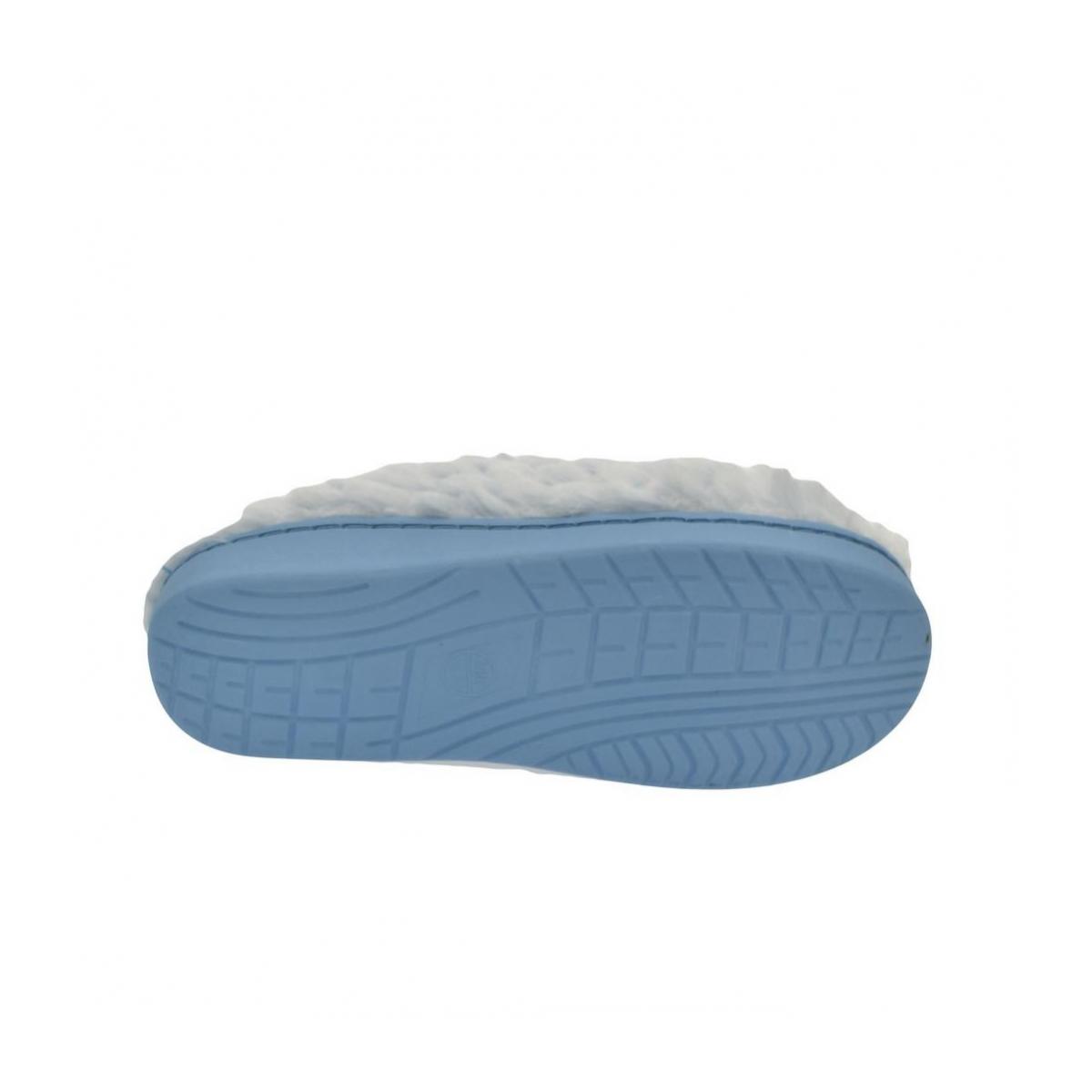 34e26ac5ef0e Dámske modré papuče LENKA - 2