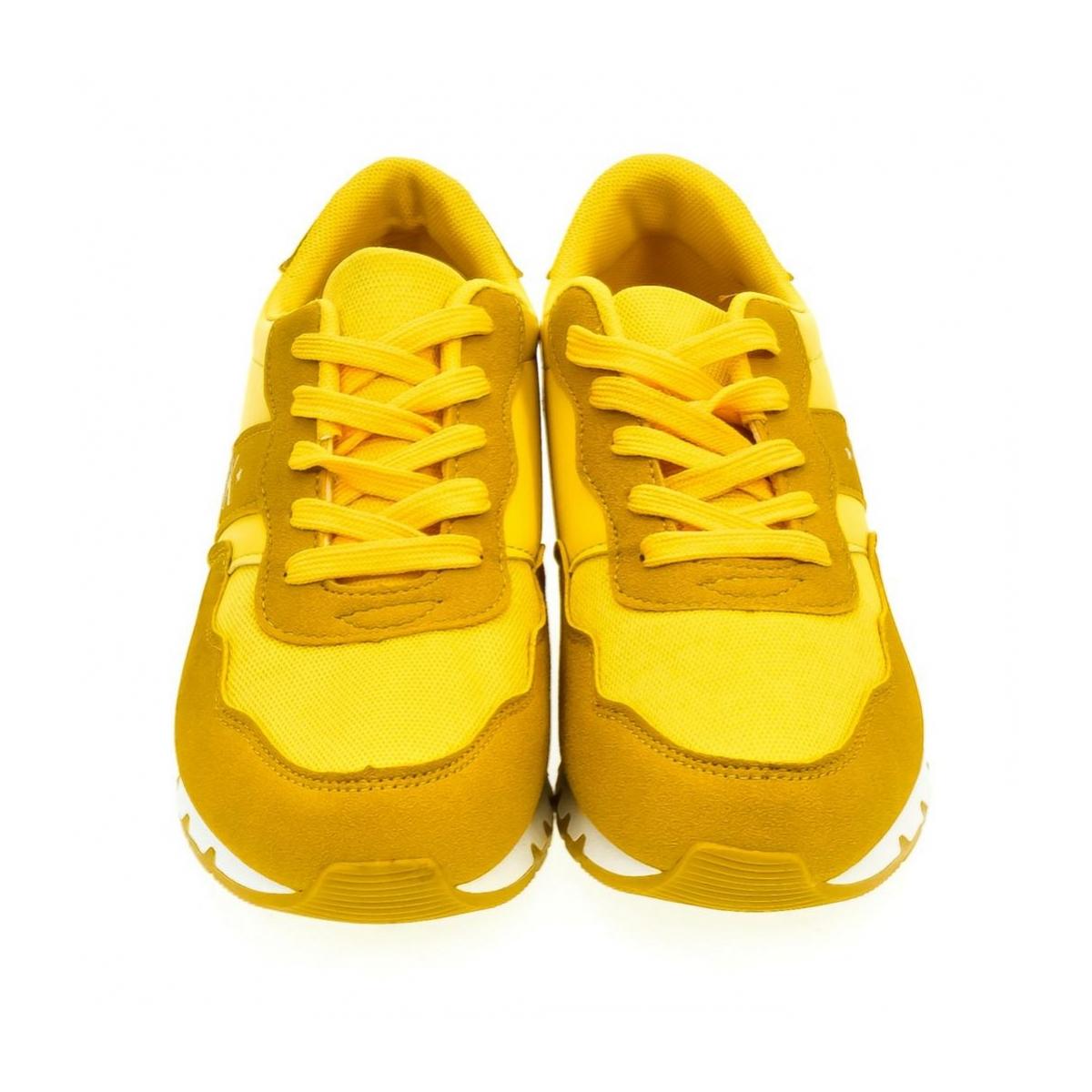b5fc0c5f8c Dámske žlté tenisky MARI - 2