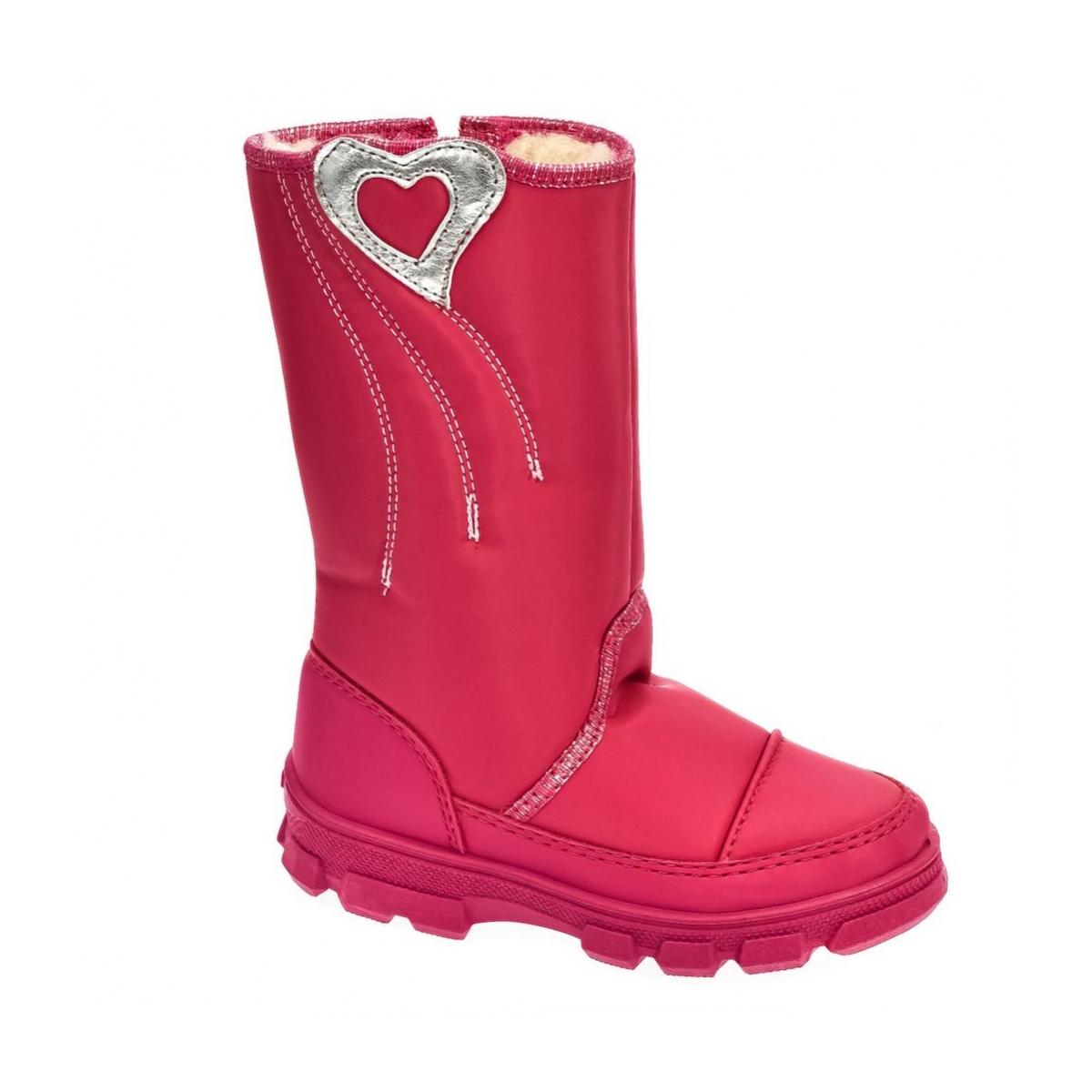 43452957e64ae Detské ružové snehule PRICESS - 4