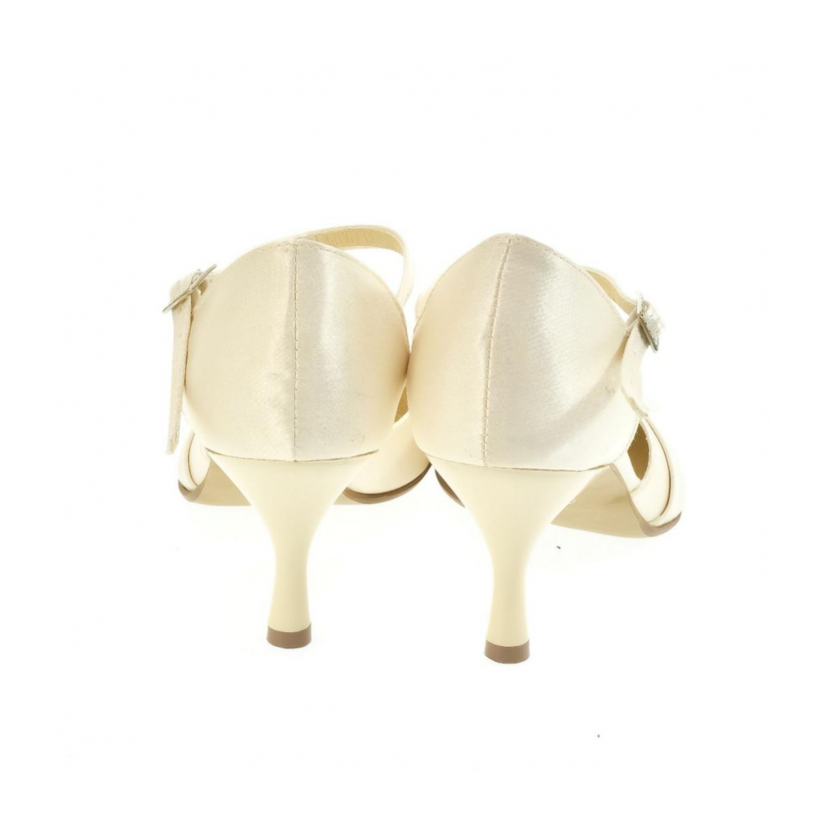 Dámske béžové sandále MANOW - 4 1652d1e84f8