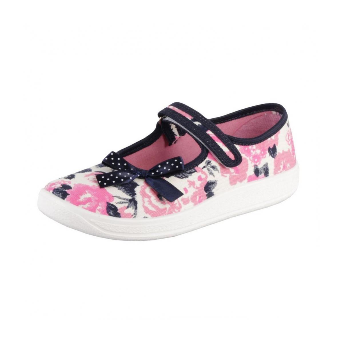 fc288183159a Detské ružové topánky SIMI - 2