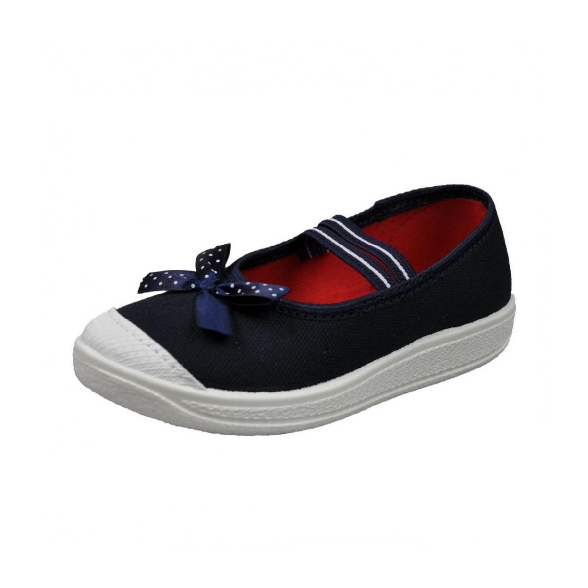 40894222b89ea Detské tmavomodré topánky DISA | Johnc.sk