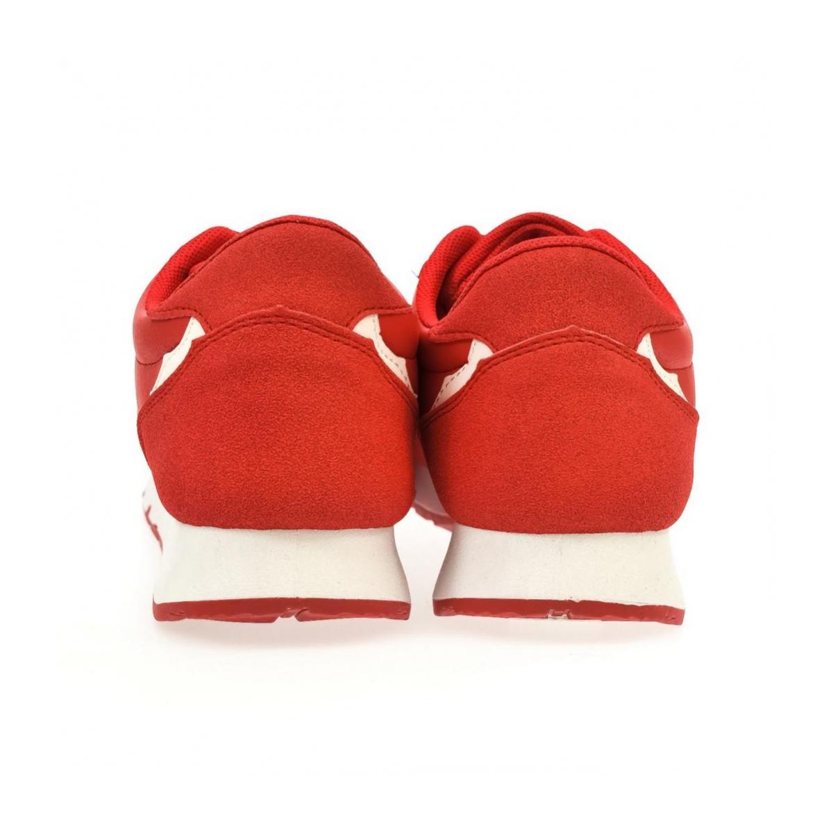 98bc524a12 Dámske červené tenisky MARI - 3