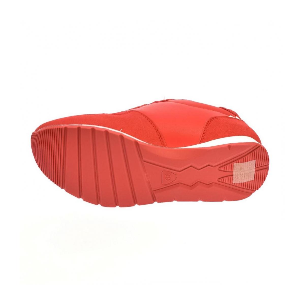 f6ae8c70d1 Dámske červené tenisky MARI - 6