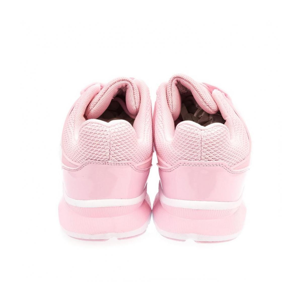 faa8b33d2e62 Dámske ružové tenisky DIA - 3