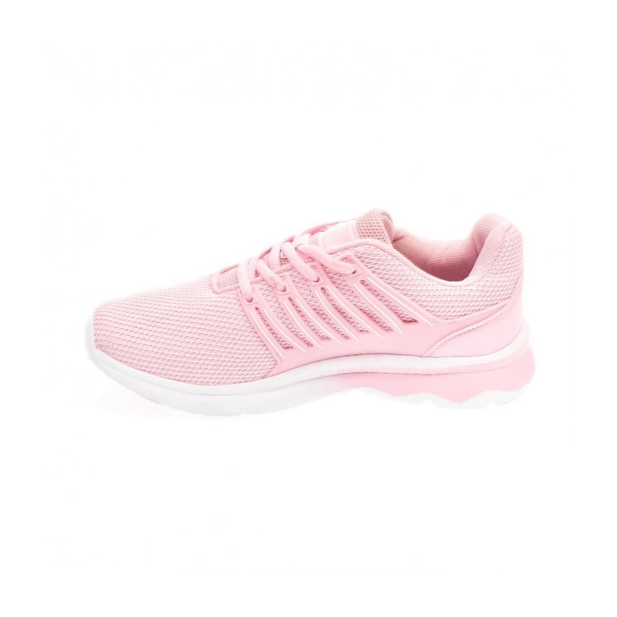 343927736873 Dámske ružové tenisky DIA - 5