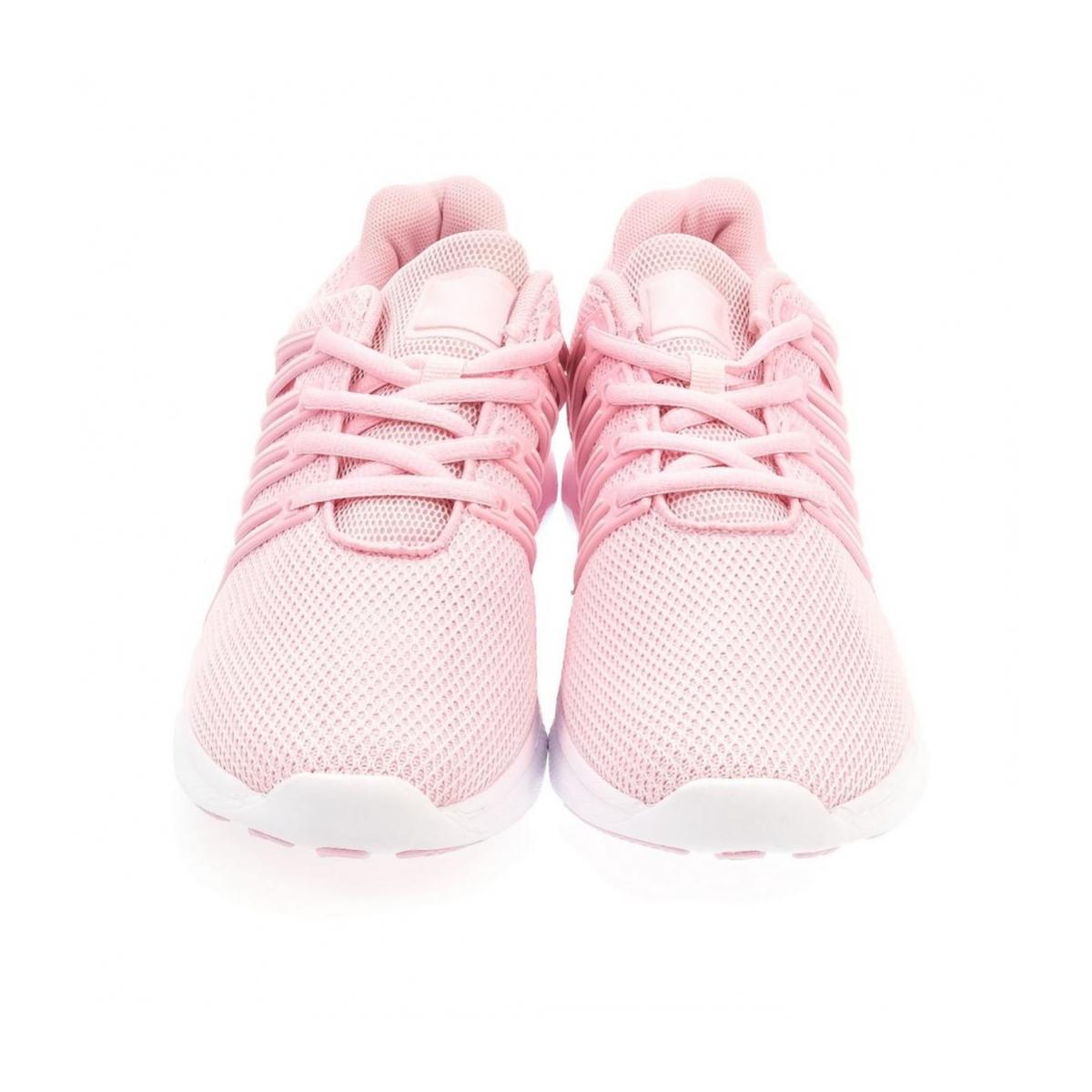 fd04551ddb2f Dámske ružové tenisky DIA - 2