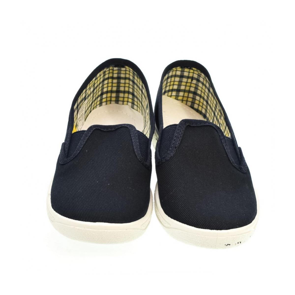 49937f7e6af27 Detské tmavomodré topánky MIKY | Johnc.sk