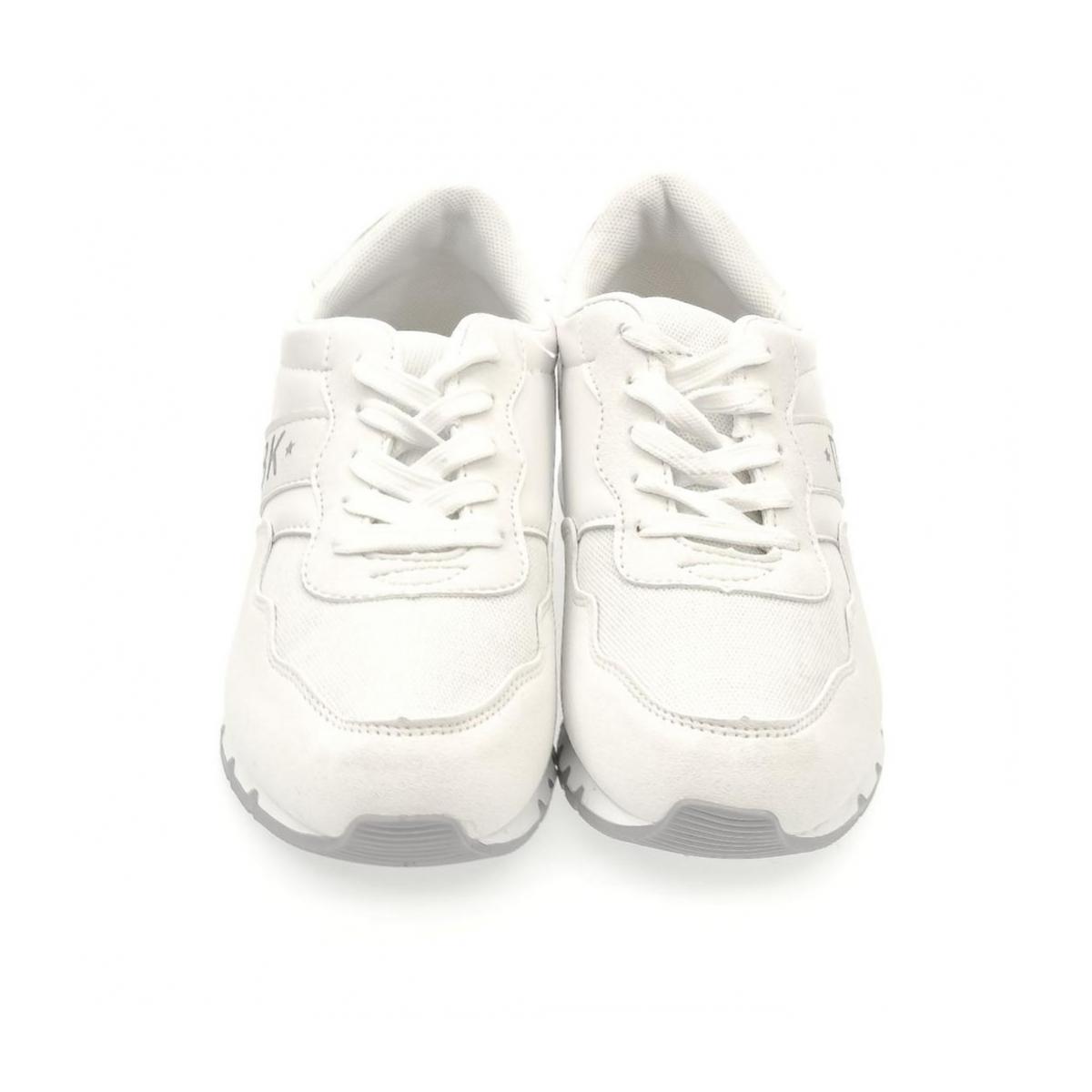 3e272b4694 Dámske biele tenisky MARI - 2