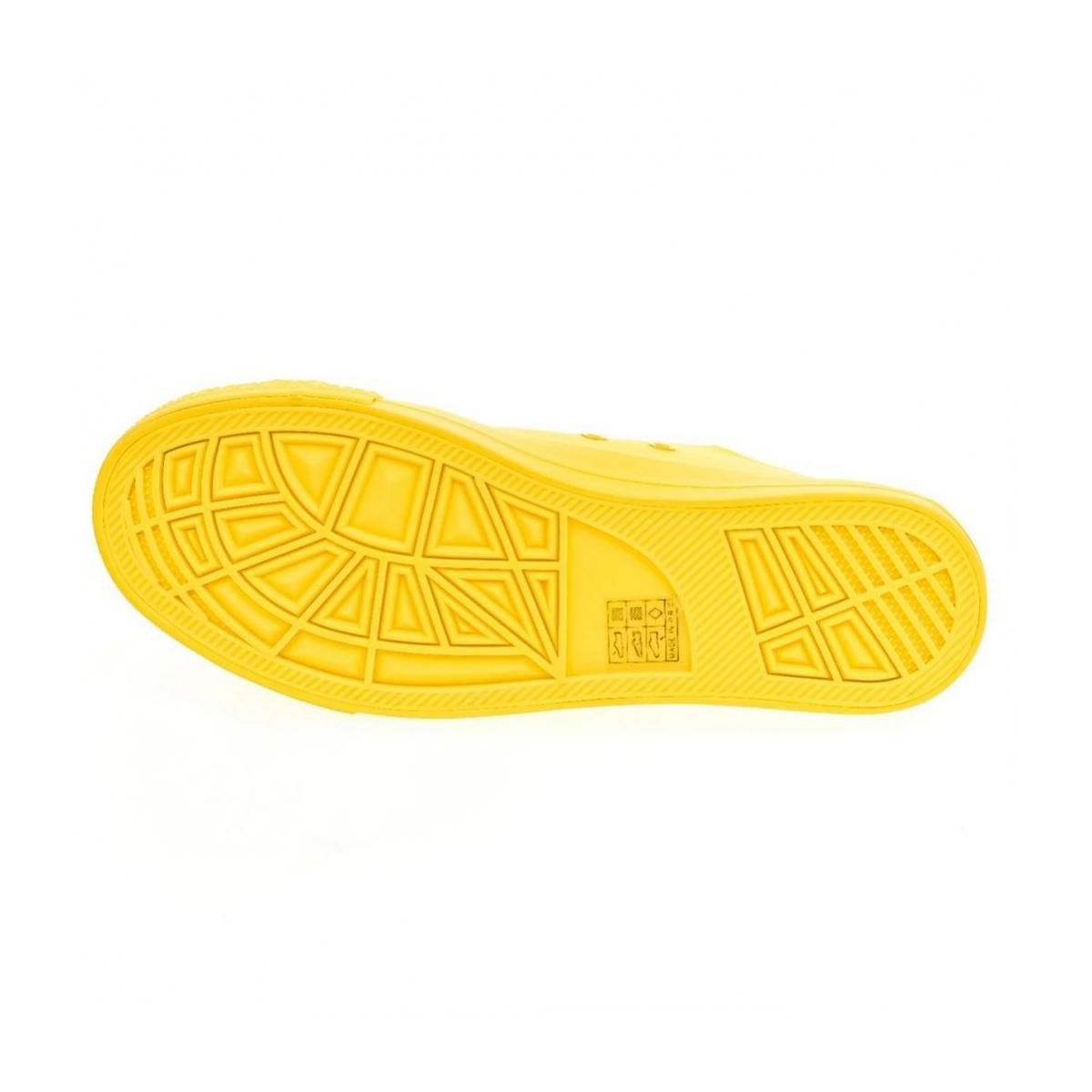 5e75e39759aa6 Dámske žlté tenisky REINA | Johnc.sk