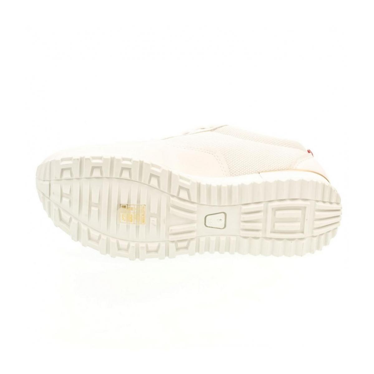 2cad5a001633 Dámske biele tenisky DARLA - 6