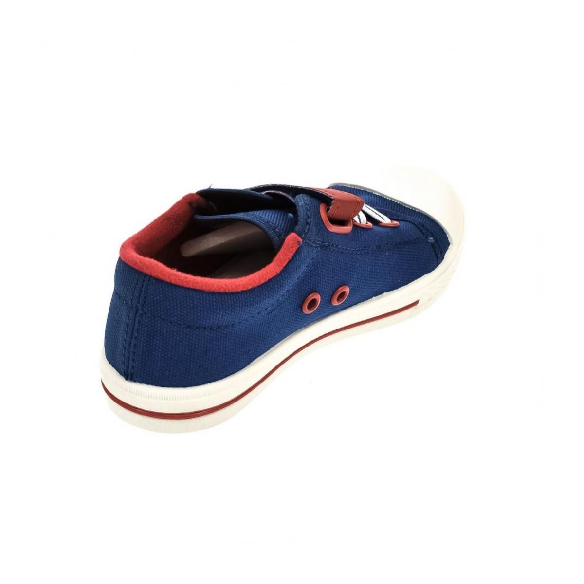 cbe8fddbda40c Detské tmavomodré topánky DISNEY | Johnc.sk