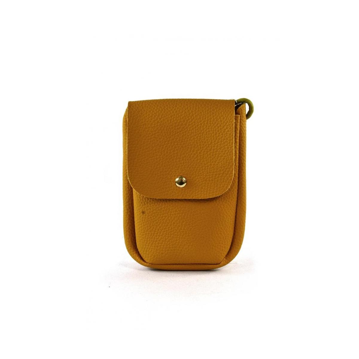 Svetlo-hnedá kabelka 21200 - 2 1ffcc5aa9b4