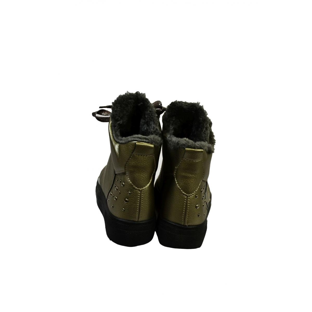 Dámske topánky SARAAH - 4 1e251cffba3