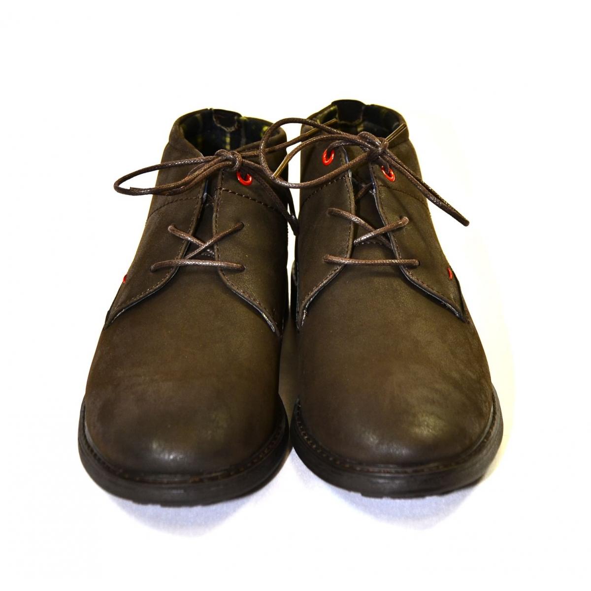 c148bc06fe Pánske topánky MEZO - 3