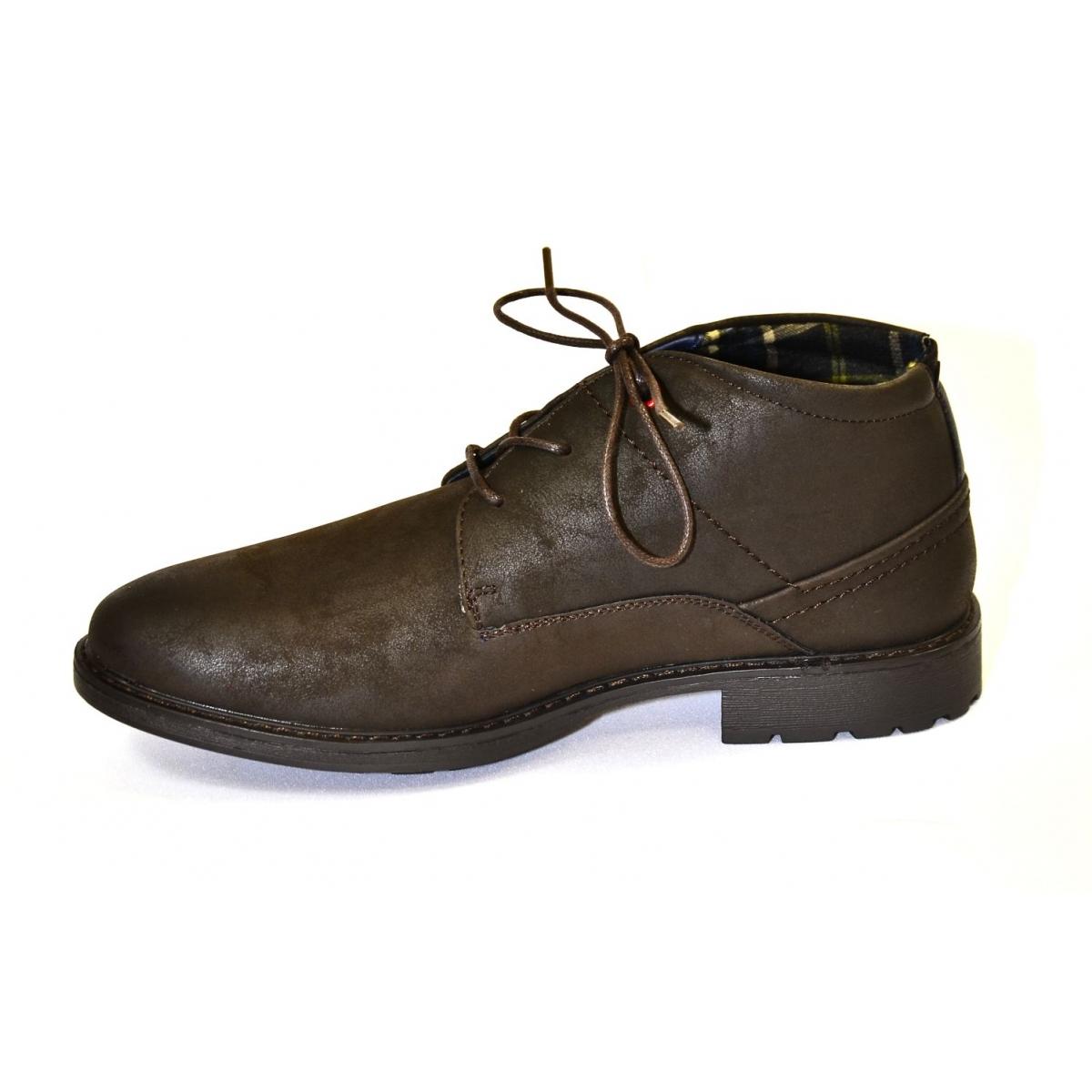 03322a5604 Pánske topánky MEZO - 5