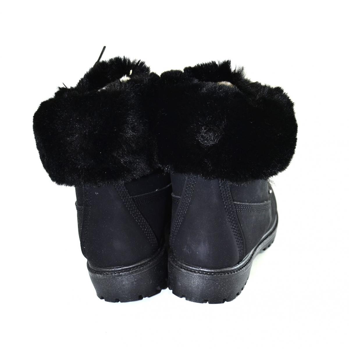 5987ded30e97 Dámske čierne topánky STELLA - 3