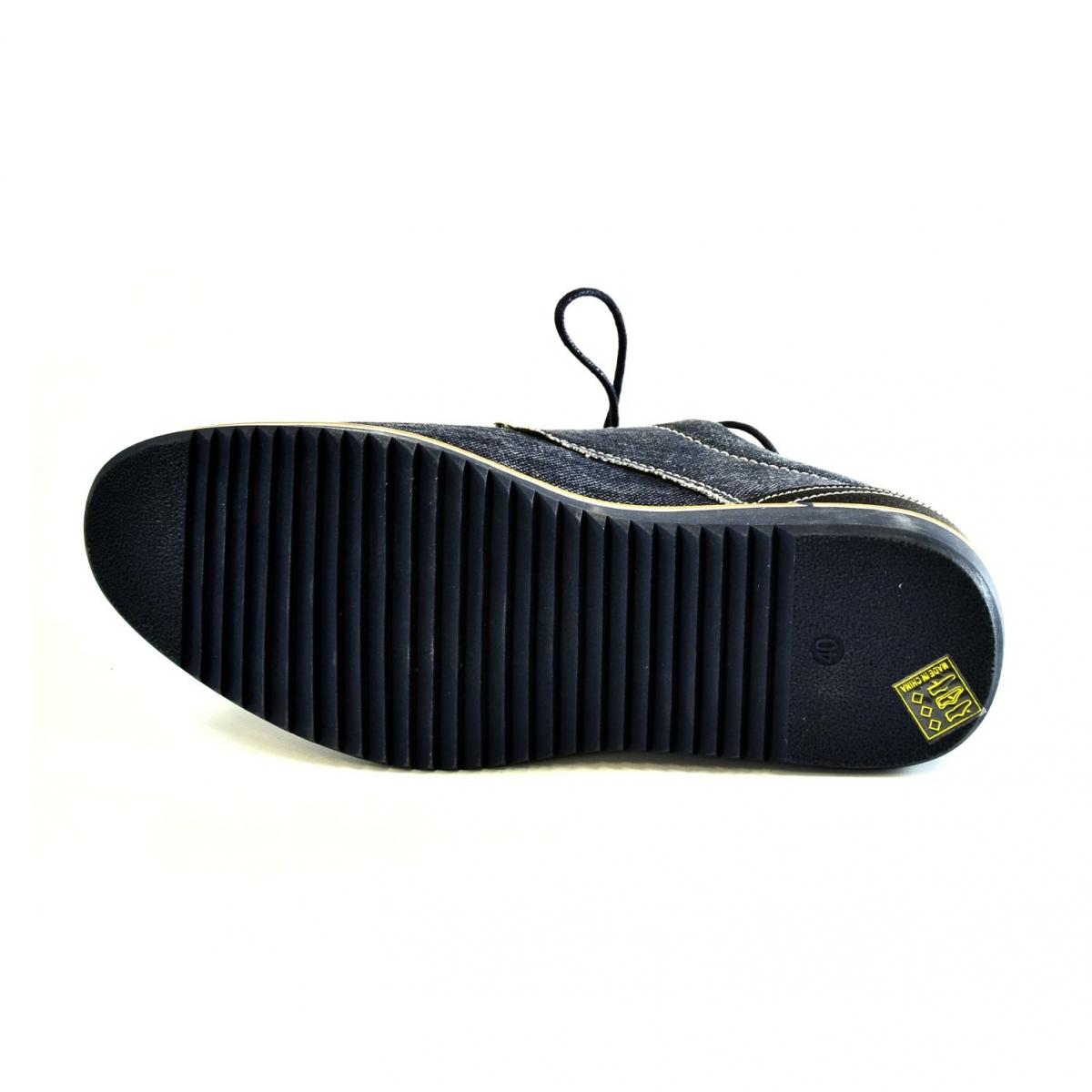 a2b83232369f9 Pánske riflové topánky RODERICK   Johnc.sk