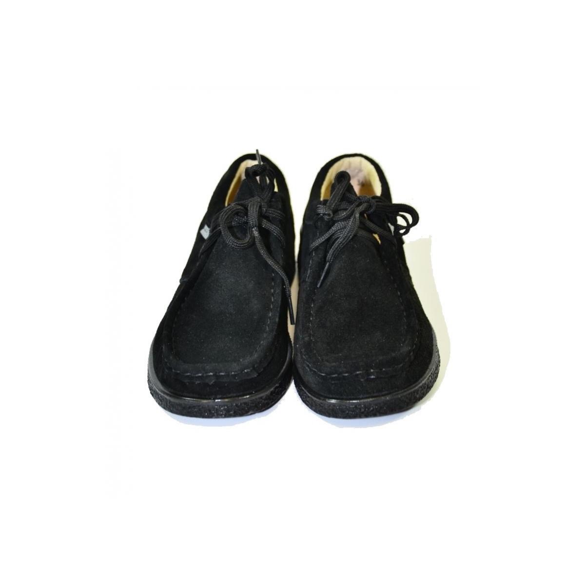 1d472a1dafa3 Dámske čierne topánky ZITA - 3