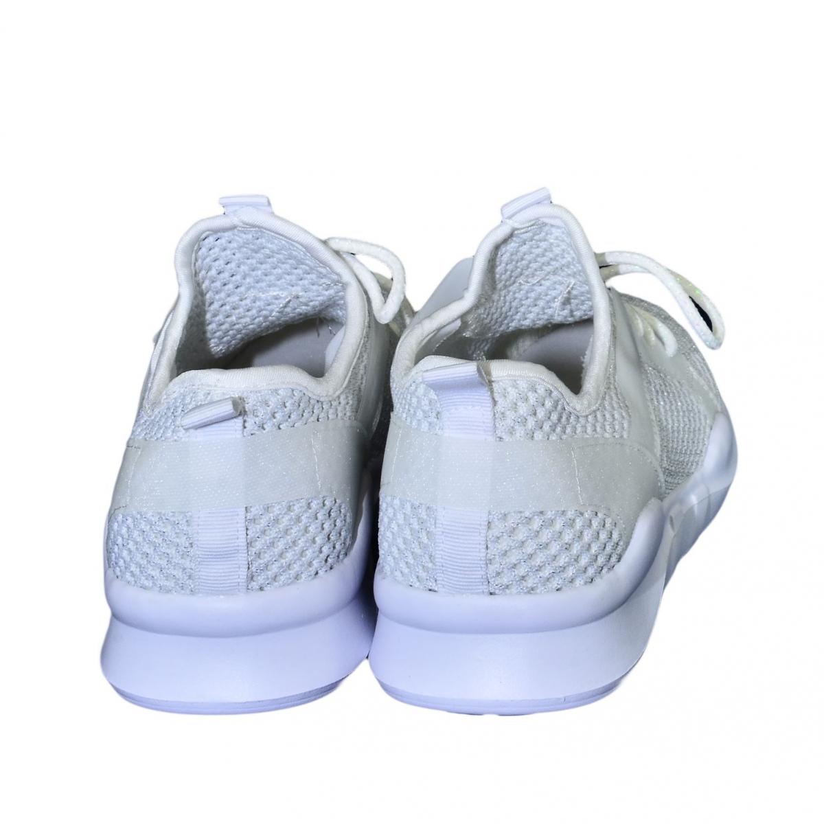 Dámske biele tenisky RUBY - 4 70034df53fe