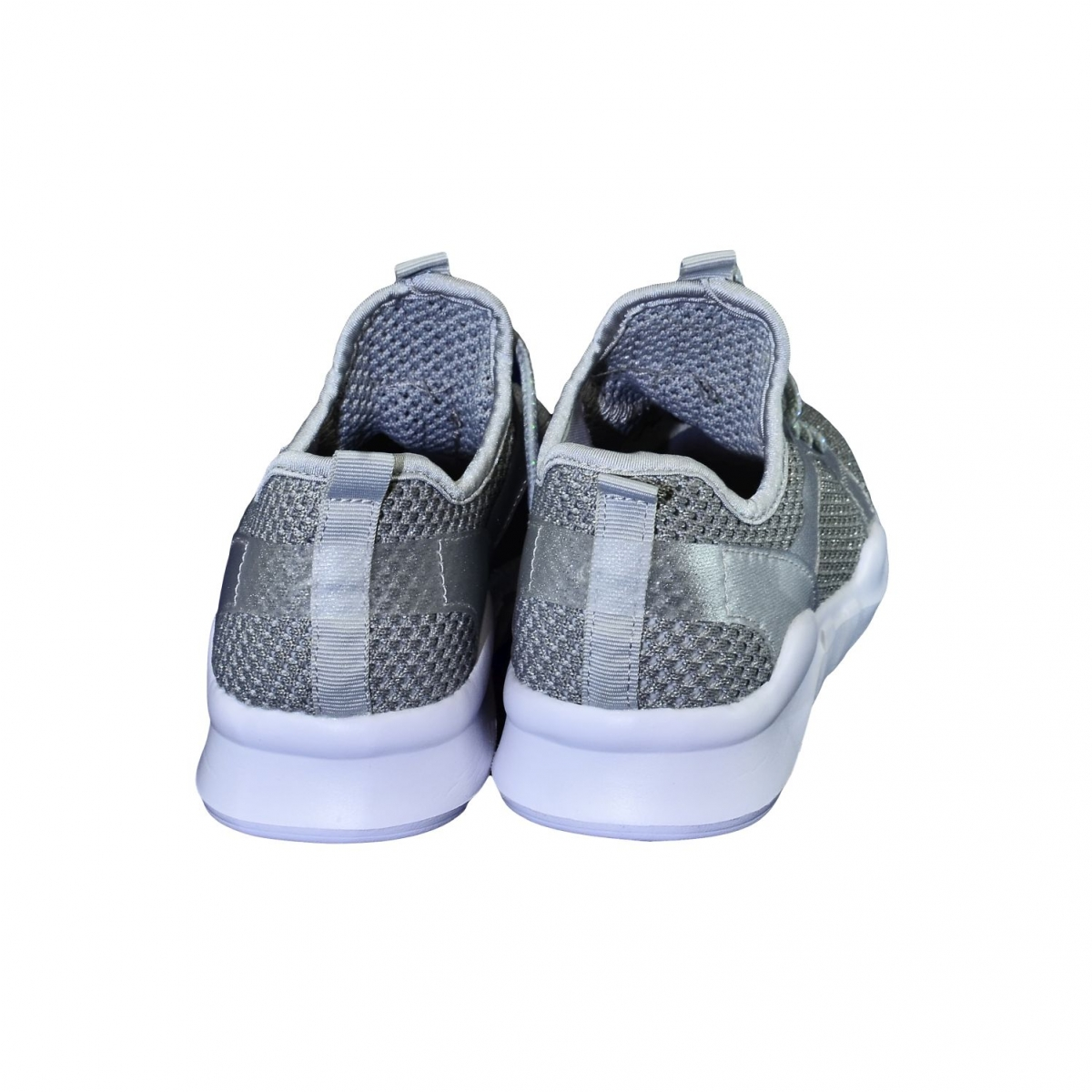 08cd4efd08b3 Dámske sivé botasky NORNA - 4