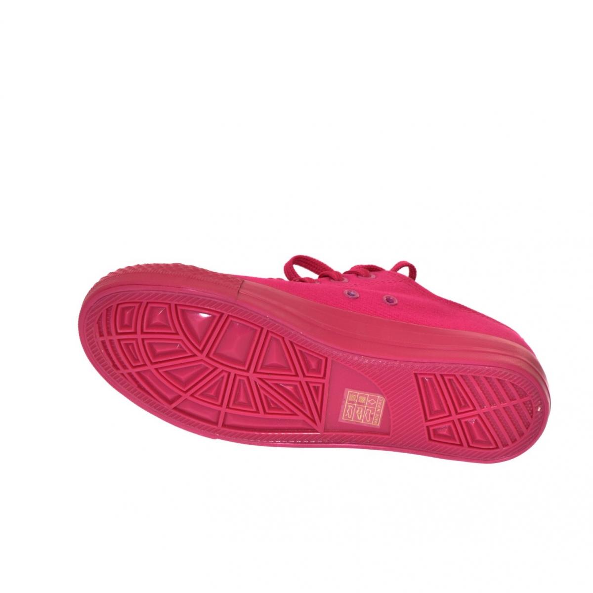 8765a2b90998 Dámske ružové tenisky REINA - 5