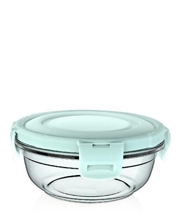 Skladovacia nádoba 800ml s okrúhlou pečaťou