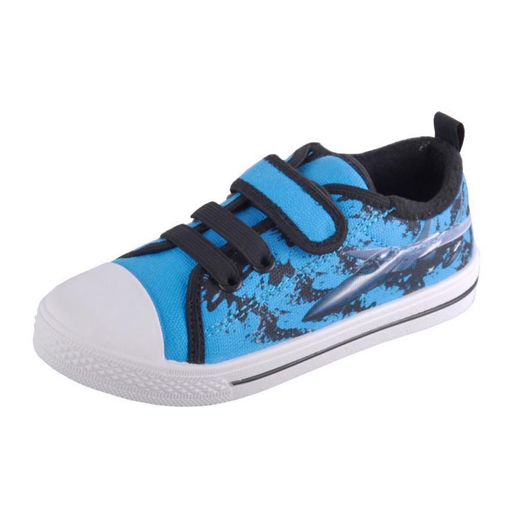 Detské modré topánky PROM