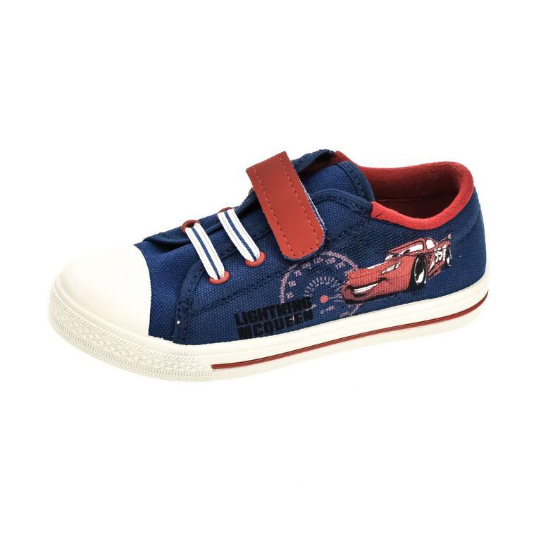 Detské tmavomodré topánky DISNEY