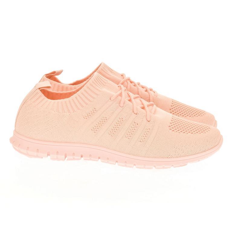 Dámske ružové tenisky DALIA