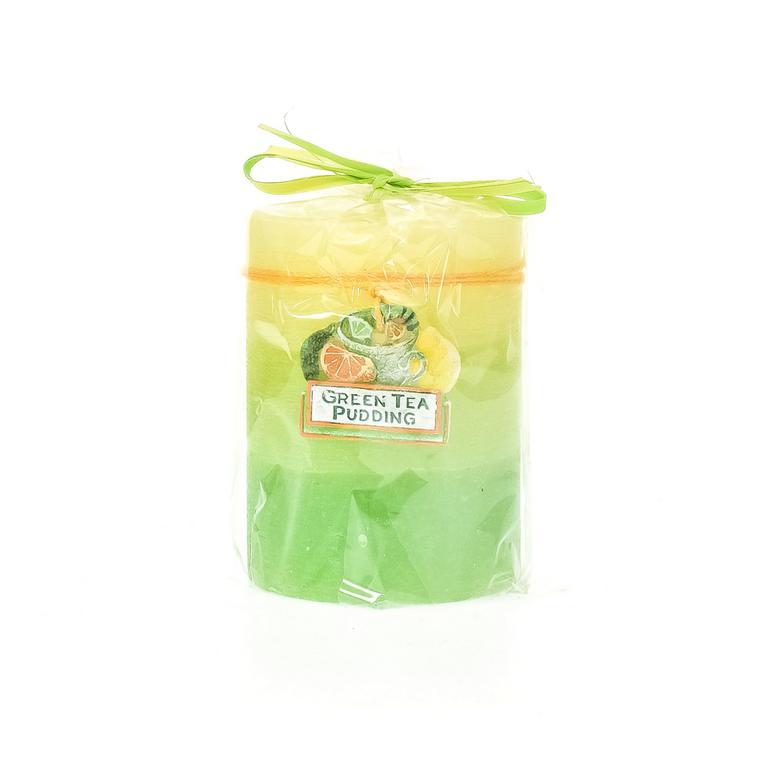 Sviečka Green tea 340g