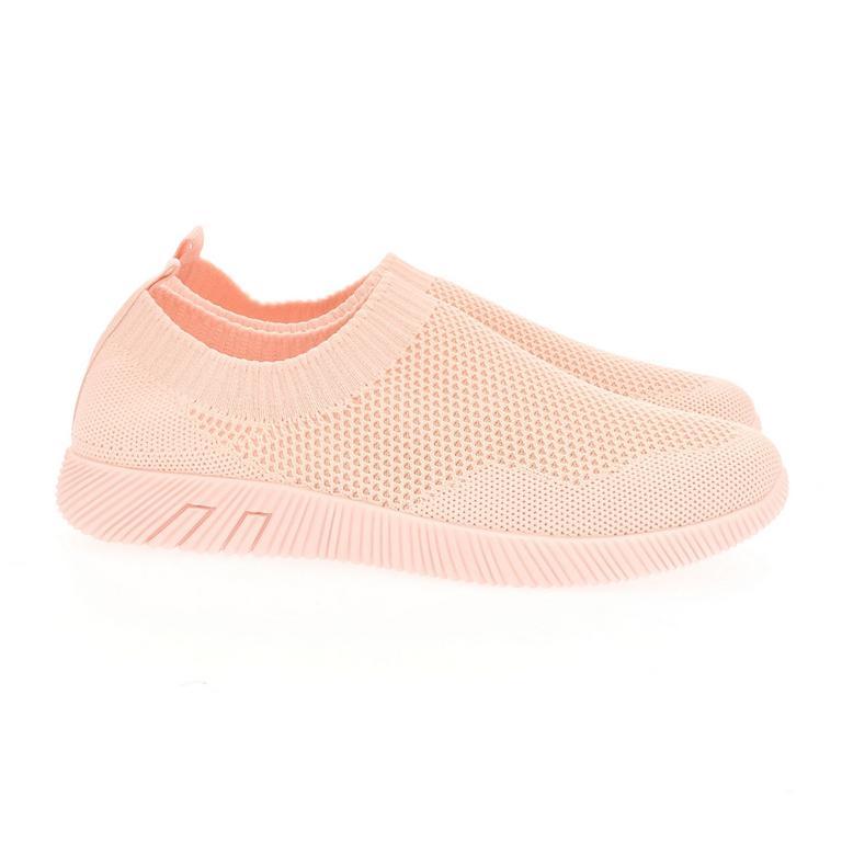 Dámske ružové tenisky DALA