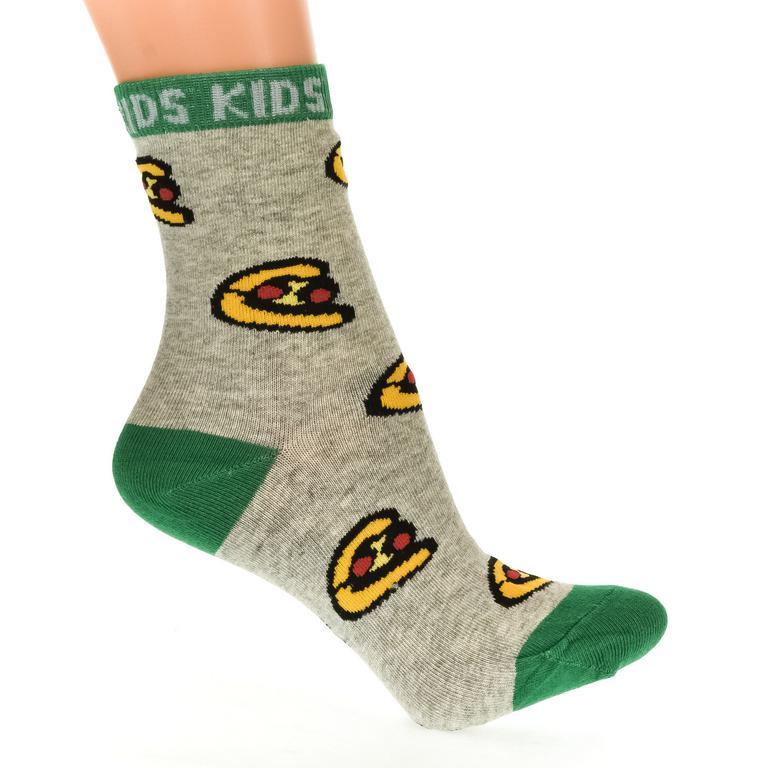 Detské zelené ponožky PIZ