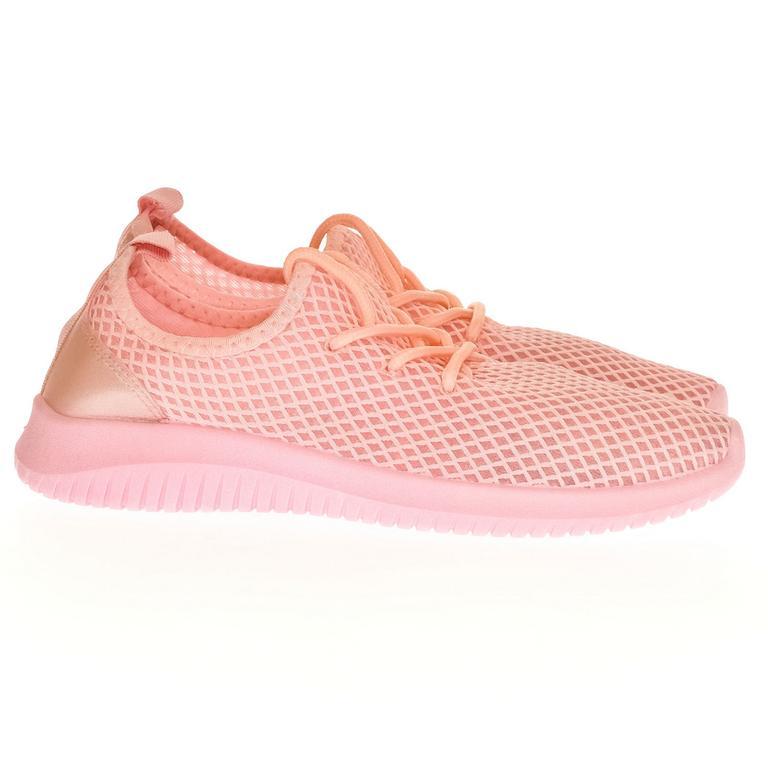 Dámske ružové tenisky EGIT