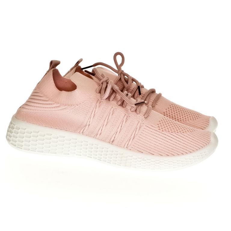 Dámske ružové tenisky LISSA