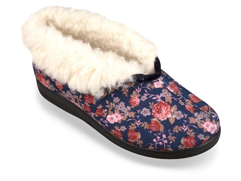 Dámske papuče MJARTAN ELINDA