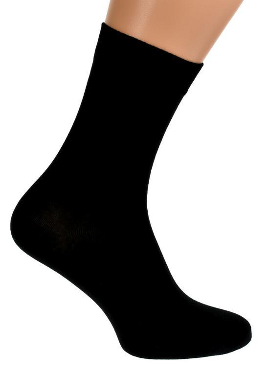 Termo čierne ponožky JERYS