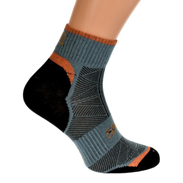 Modré ponožky WALLY