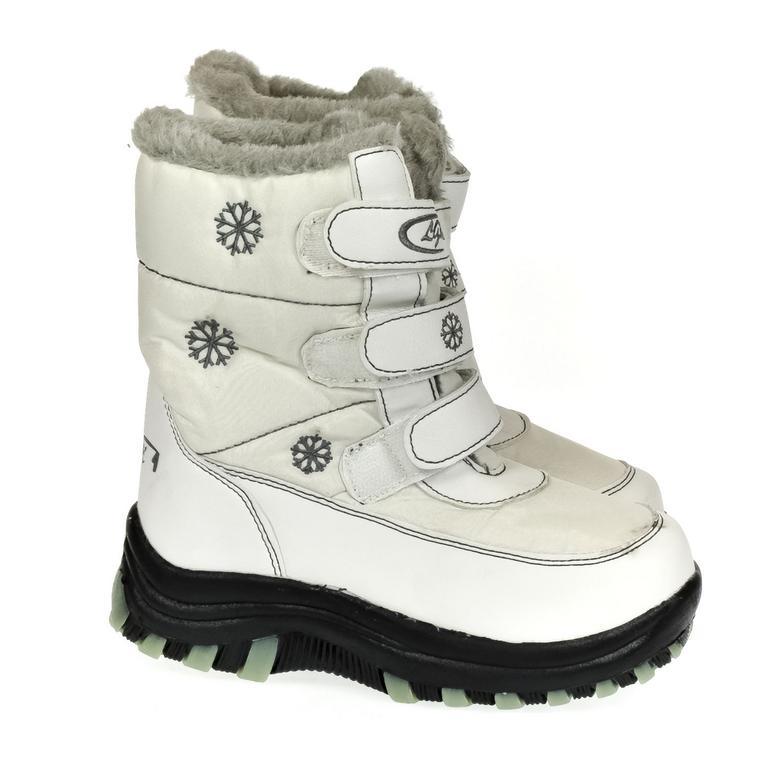 Detské biele snehule TIMON